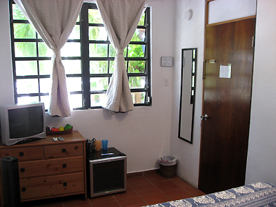 Puerto Rico San Juan Near Beach Guest House Andalucia Room Rates Queens Size Beds Kings Full Apartment Junior Suite Kitchenette